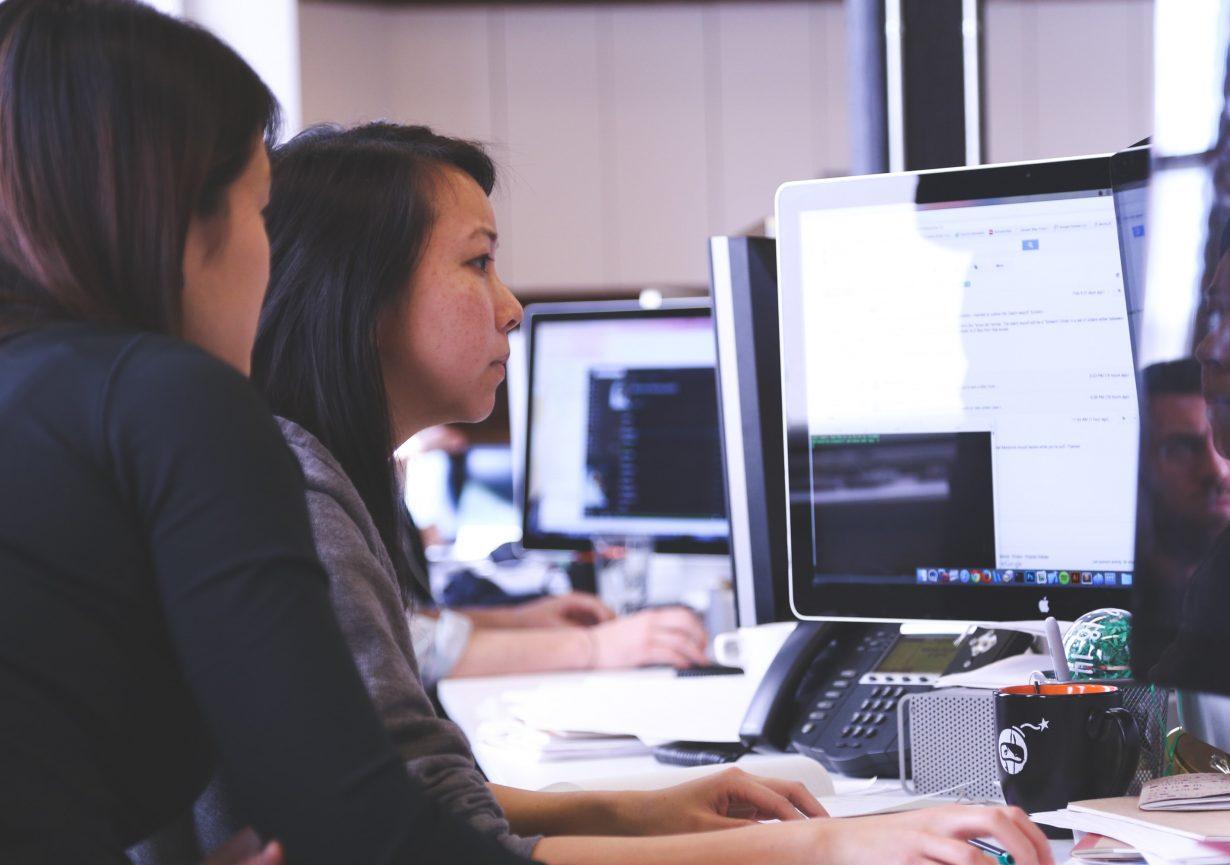 L'impact du numérique dans le monde du travail