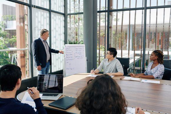 Quels sont les nouveaux modes de formations dans les entreprises