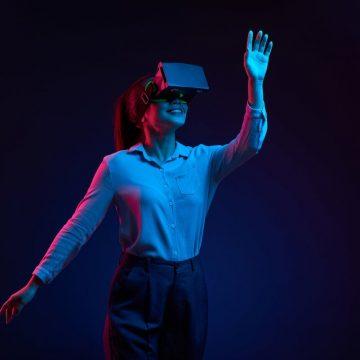 La Réalité étendue technologie de l'avenir pour la formaiton