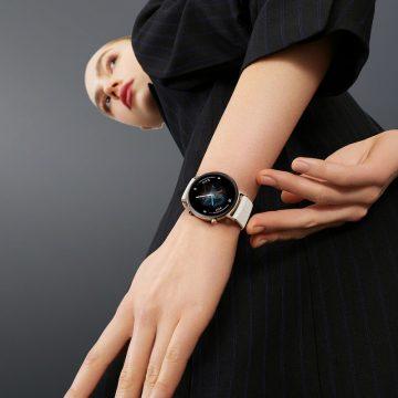 Test montre connectée : la Huawei GT 2