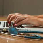 Visite medicale professionnelle